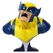 Wolverine and the X-Men Wolverine Bust