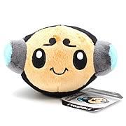 Pokemon Center Black and White Tympole Plush