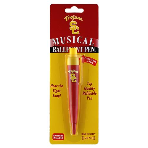 USC (University of Southern California) Musical Pen