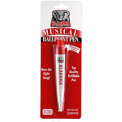 Alabama Musical Pen