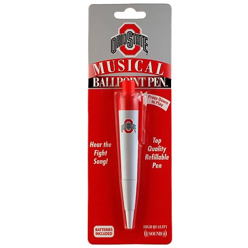 Ohio State Musical Pen