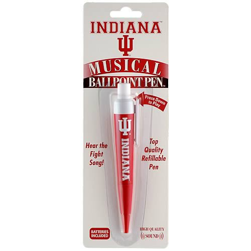 Indiana University Musical Pen