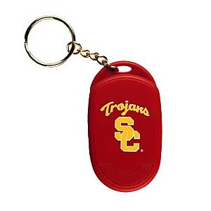 USC (Univ. of So. Cal) Musical Keychain