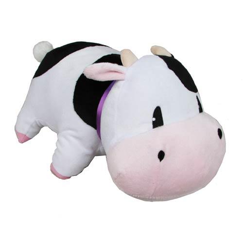 Harvest Moon Natsumi Cow Plush