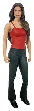 Charmed Piper Action Figure