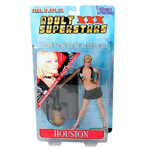 Interesting. Houston adult action figure undressed