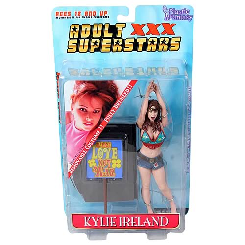 action adult figure superstar