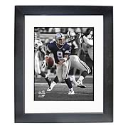 NFL Tony Romo Spotlight Collection Framed Matted Photo