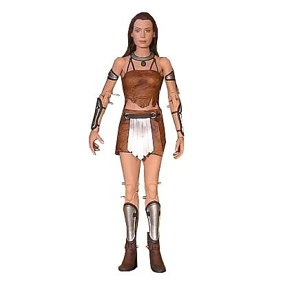 Charmed Piper Series 2 Action Figure