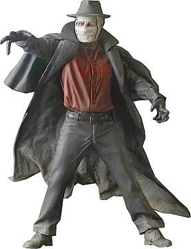 Now Playing Series 1 Darkman Figure