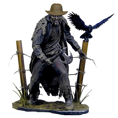 Now Playing Series 2 Jeepers Creepers Action Figure