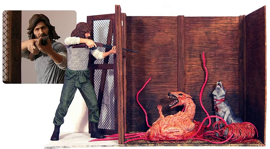The Thing Deluxe Boxed Set