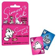 Simon's Cat Card Game