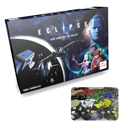 Eclipse Game