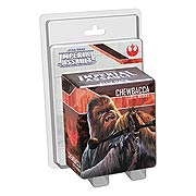 Star Wars Imperial Assault Game Chewbacca Ally Pack