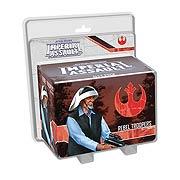 Star Wars Imperial Assault Game Rebel Troop Ally Pack