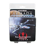 Star Wars Armada Game Rebel Fighter Squadrons Expansion Pack