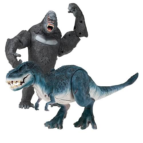 King Kong Deluxe Action Figure Assortment