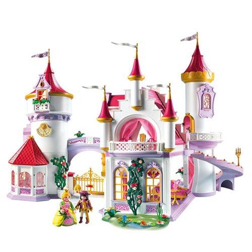 Playmobil 5142 Princess Fantasy Castle Playset