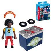 Playmobil 5377 DJ Action Figure