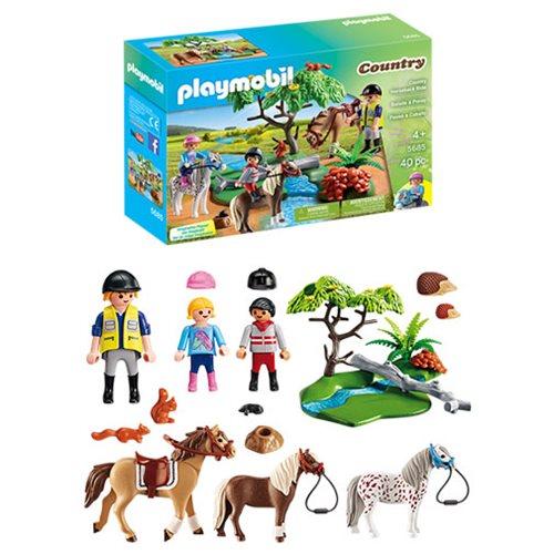 Playmobil 5685 Country Horseback Ride