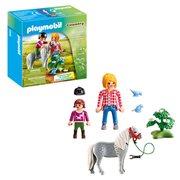 Playmobil 5688 Pony Walk