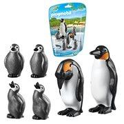 Playmobil 6649 Penguin Family
