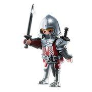 Playmobil 6821 Iron Knight Action Figure
