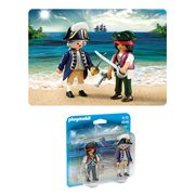 Playmobil 6846 Pirate and Soldier Duo Pack Action Figures