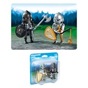 Playmobil 6847 Knights Rivalry Duo Pack Action Figures