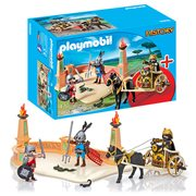 Playmobil 6868 Gladiator Arena Starter Set