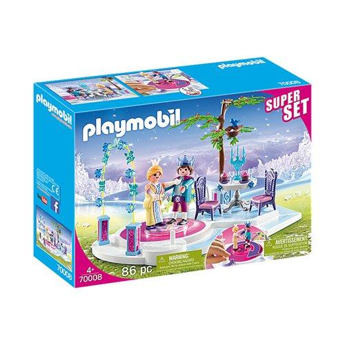 Playmobil 70008 SuperSet Royal Ball