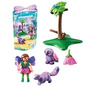 Playmobil 9140 Fairy Girl with Animal Friends