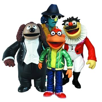 Muppet Show (Series 3) Set