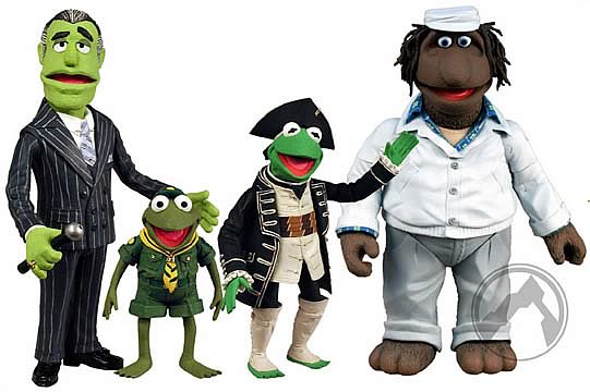 Muppet Show Series 7 Set