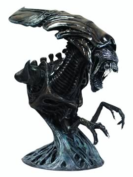 Alien Queen Mini-Bust