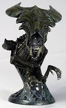 Alien Queen Micro Bust