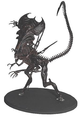Alien Queen Signature Series Classic Statue