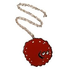 Aqua Teen Hunger Force Meatwad Bling