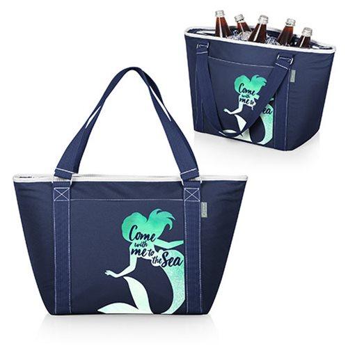 The Little Mermaid Topanga Cooler Tote Bag