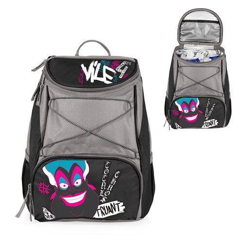 Little Mermaid Ursula PTX Cooler Backpack