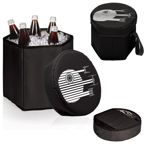 Star Wars Death Star Bongo Seat and Cooler Tote Bag