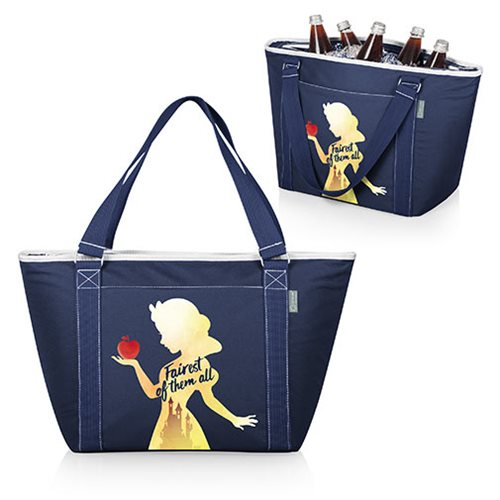 Snow White Topanga Cooler Tote Bag