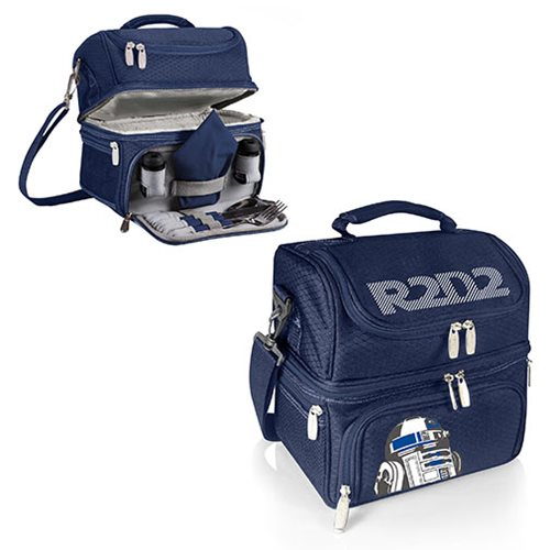 Star Wars R2-D2 Pranzo Lunch Tote Bag