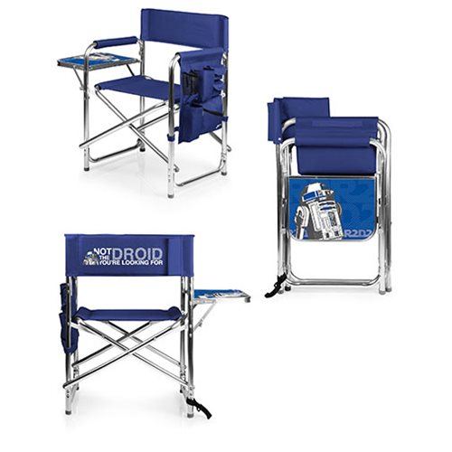 Star Wars R2-D2 Sports Chair