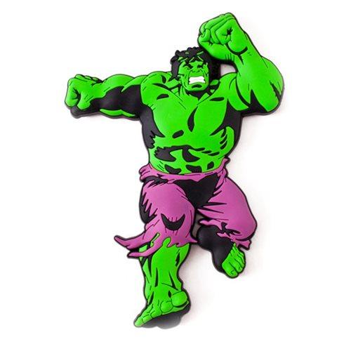 Hulk Running Mega Magnet