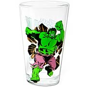 Hulk Glass Toon Tumbler