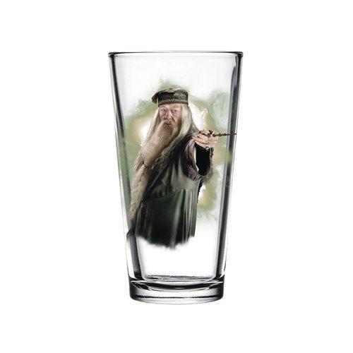 Harry Potter Albus Dumbledore Toon Tumbler