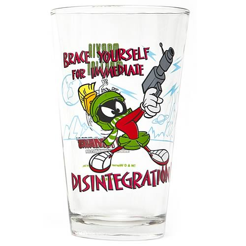 Looney Tunes Marvin the Martian Toon Tumbler