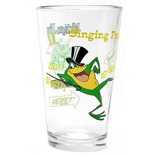 Looney Tunes Michigan J. Frog Toon Tumbler
